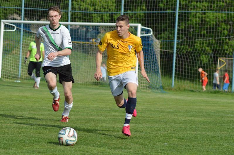 From 6th league to 3rd: Tomáš Verbír