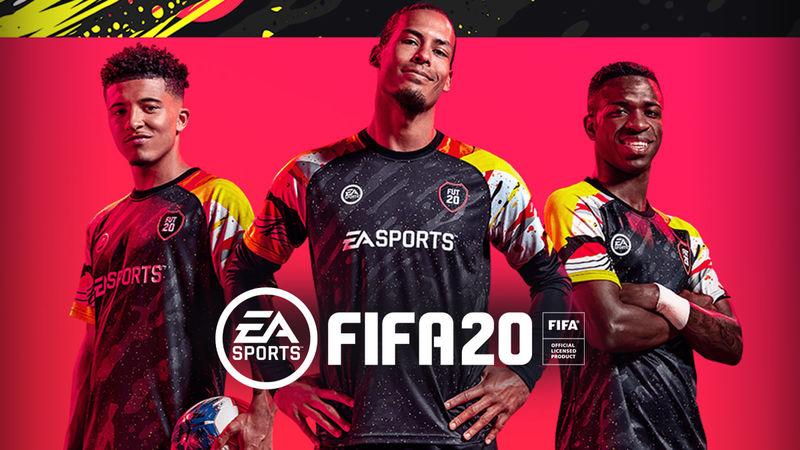 FIFA 20: TOP 100 player ratings