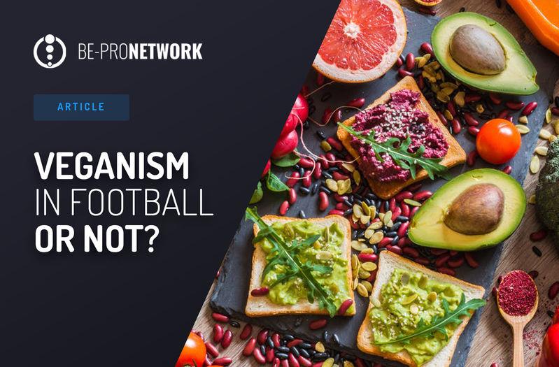 Veganism in Football: Game-Changer or Social Media Fad?