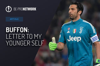 Buffon: Letter to my younger self