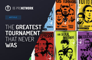 Nike 2002: the greatest tournament that never was