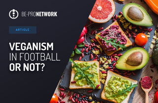 Veganism in Football: Game-Changer or Social Media Fad?